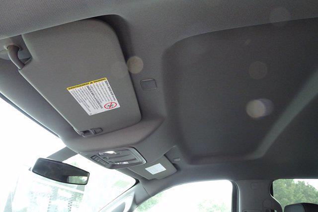 2021 Chevrolet Silverado 3500 Crew Cab 4x4, Knapheide PGNB Gooseneck Platform Body #CM96667 - photo 9