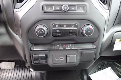 2021 Chevrolet Silverado 3500 Crew Cab 4x4, Knapheide PGNB Gooseneck Platform Body #CM96667 - photo 17