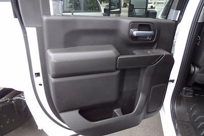 2021 Chevrolet Silverado 3500 Crew Cab 4x4, Knapheide PGNB Gooseneck Platform Body #CM96667 - photo 21