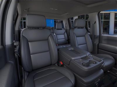 2021 Chevrolet Silverado 3500 Crew Cab 4x4, Knapheide PGNB Gooseneck Platform Body #CM96718 - photo 13