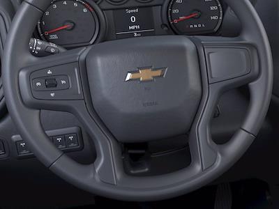 2021 Chevrolet Silverado 3500 Crew Cab 4x4, Knapheide PGNB Gooseneck Platform Body #CM96718 - photo 16