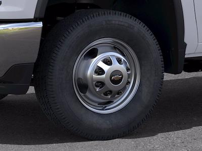 2021 Chevrolet Silverado 3500 Crew Cab 4x4, Knapheide PGNB Gooseneck Platform Body #CM96718 - photo 7