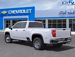 2021 Chevrolet Silverado 3500 Crew Cab 4x4, Knapheide PGNB Gooseneck Platform Body #CM96718 - photo 5