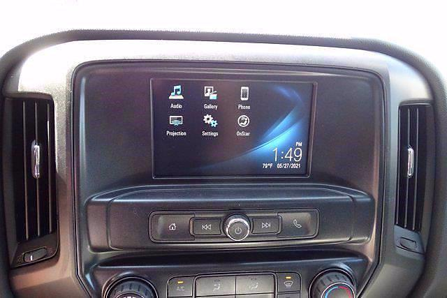 2021 Chevrolet Silverado 5500 Regular Cab DRW 4x2, Cab Chassis #CM98253 - photo 15
