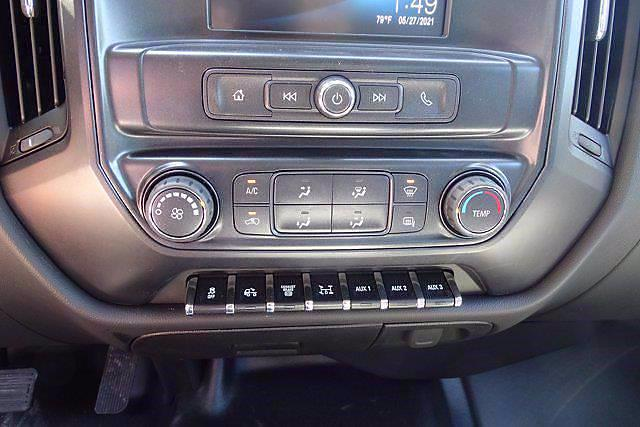 2021 Chevrolet Silverado 5500 Regular Cab DRW 4x2, Cab Chassis #CM98253 - photo 16