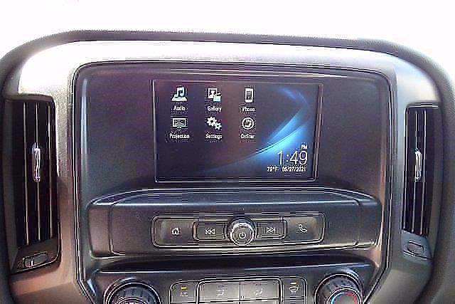2021 Chevrolet Silverado 5500 Regular Cab DRW 4x2, Cab Chassis #CM98254 - photo 15