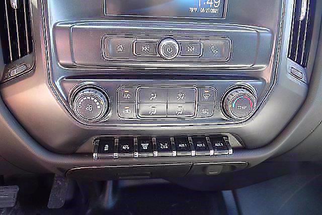 2021 Silverado 5500 Regular Cab DRW 4x2,  Cab Chassis #CM98254 - photo 16