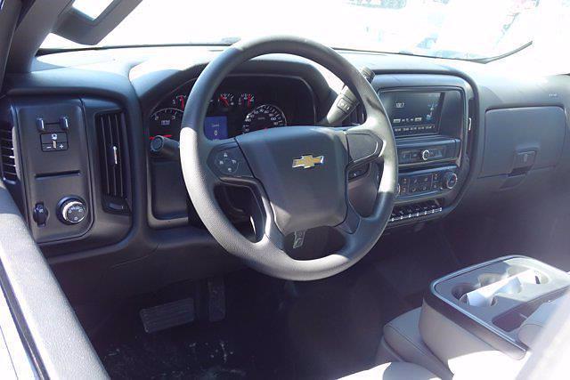 2021 Silverado 5500 Regular Cab DRW 4x2,  Cab Chassis #CM98254 - photo 6