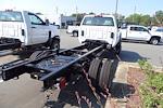 2021 Silverado 5500 Regular Cab DRW 4x4,  Cab Chassis #CM99130 - photo 2