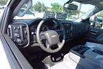 2021 Silverado 5500 Regular Cab DRW 4x4,  Cab Chassis #CM99130 - photo 5