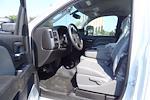2021 Silverado 5500 Regular Cab DRW 4x4,  Cab Chassis #CM99130 - photo 6