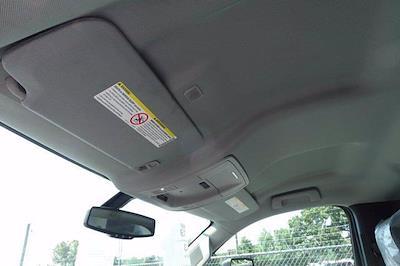 2021 Silverado 4500 Regular Cab DRW 4x4,  Monroe Truck Equipment Work-A-Hauler II Stake Bed #CM99143 - photo 12