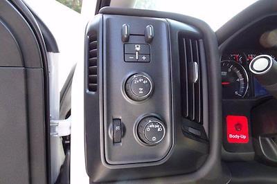 2021 Silverado 4500 Regular Cab DRW 4x4,  Monroe Truck Equipment Work-A-Hauler II Stake Bed #CM99143 - photo 15