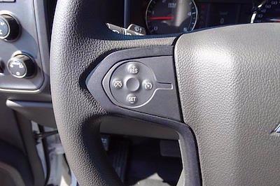 2021 Silverado 4500 Regular Cab DRW 4x4,  Monroe Truck Equipment Work-A-Hauler II Stake Bed #CM99144 - photo 2
