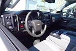 2021 Silverado 4500 Regular Cab DRW 4x4,  Monroe Truck Equipment Work-A-Hauler II Stake Bed #CM99144 - photo 11