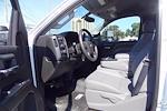 2021 Silverado 4500 Regular Cab DRW 4x4,  Monroe Truck Equipment Work-A-Hauler II Stake Bed #CM99144 - photo 18