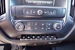 2021 Silverado 4500 Regular Cab DRW 4x4,  Monroe Truck Equipment Work-A-Hauler II Stake Bed #CM99144 - photo 9
