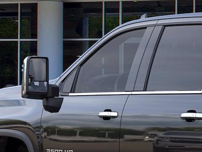 2022 Silverado 3500 Crew Cab 4x4,  Pickup #CN02521 - photo 12
