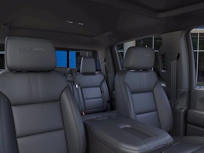 2022 Silverado 3500 Crew Cab 4x4,  Pickup #CN02521 - photo 24