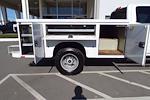 2016 Silverado 3500 Crew Cab DRW 4x4,  Service Body #CN34368A - photo 12