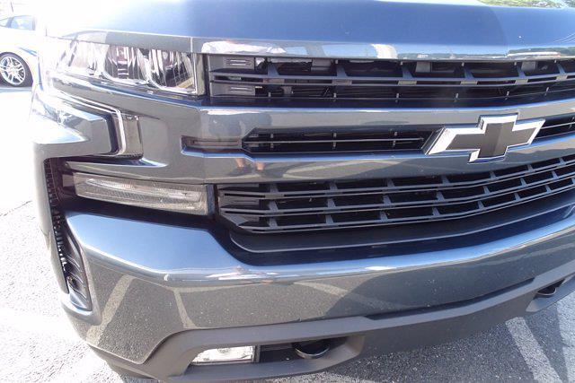 2020 Chevrolet Silverado 1500 Crew Cab 4x4, Pickup #PS15944 - photo 10