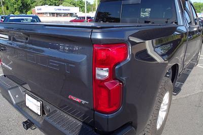 2020 Chevrolet Silverado 1500 Crew Cab 4x4, Pickup #PS15944 - photo 12
