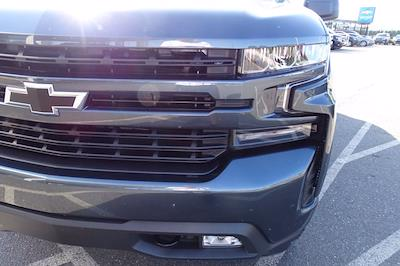 2020 Chevrolet Silverado 1500 Crew Cab 4x4, Pickup #PS15944 - photo 9
