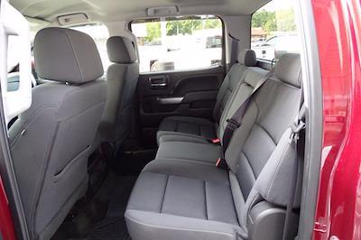 2017 Silverado 1500 Crew Cab 4x4,  Pickup #DM33701A - photo 33