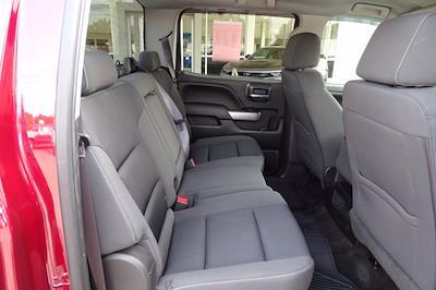 2017 Silverado 1500 Crew Cab 4x4,  Pickup #DM33701A - photo 35