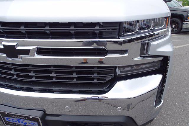 2019 Chevrolet Silverado 1500 Crew Cab 4x4, Pickup #DM76127A - photo 9