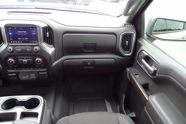 2019 Chevrolet Silverado 1500 Crew Cab 4x4, Pickup #DM76127A - photo 15