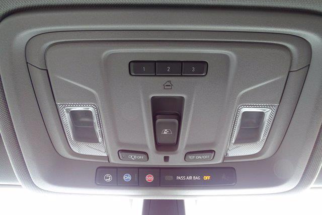 2019 Chevrolet Silverado 1500 Crew Cab 4x4, Pickup #DM76127A - photo 29