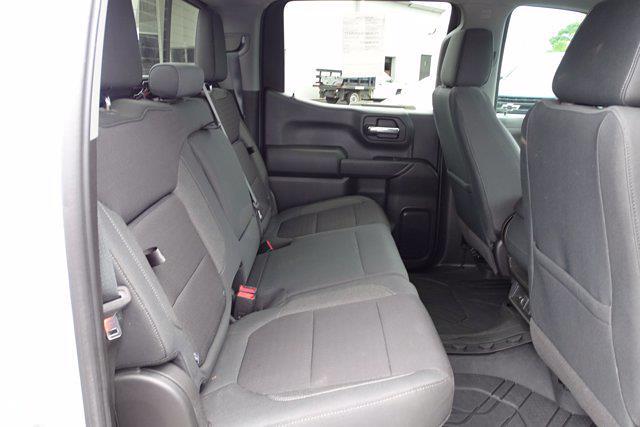 2019 Chevrolet Silverado 1500 Crew Cab 4x4, Pickup #DM76127A - photo 33