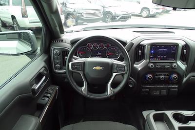 2019 Chevrolet Silverado 1500 Crew Cab 4x4, Pickup #DM76127A - photo 14
