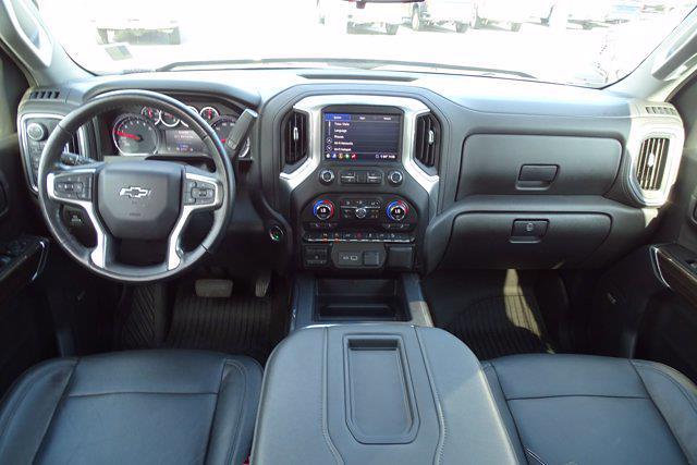 2020 Chevrolet Silverado 1500 Crew Cab 4x4, Pickup #DM87940A - photo 18