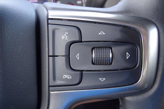 2020 Chevrolet Silverado 1500 Crew Cab 4x4, Pickup #DM87940A - photo 24