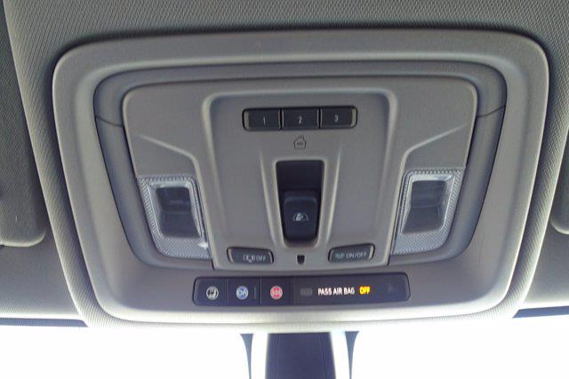 2020 Chevrolet Silverado 1500 Crew Cab 4x4, Pickup #DM87940A - photo 31