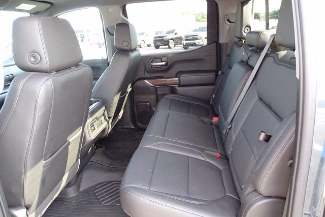 2020 Chevrolet Silverado 1500 Crew Cab 4x4, Pickup #DM87940A - photo 33