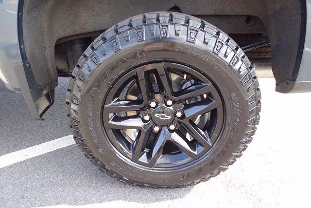 2020 Chevrolet Silverado 1500 Crew Cab 4x4, Pickup #DM87940A - photo 40