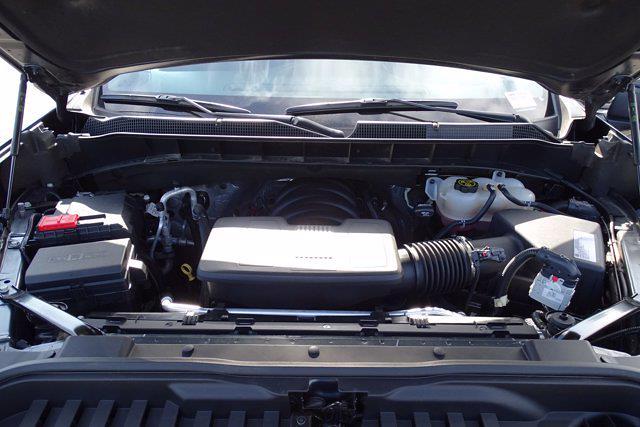 2020 Chevrolet Silverado 1500 Crew Cab 4x4, Pickup #DM87940A - photo 42