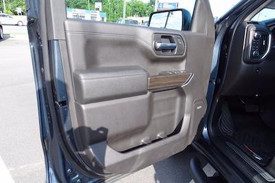 2020 Chevrolet Silverado 1500 Crew Cab 4x4, Pickup #DM87940A - photo 19
