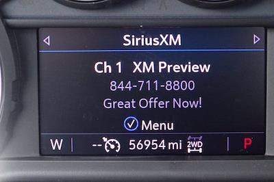 2020 Chevrolet Silverado 1500 Crew Cab 4x4, Pickup #DM87940A - photo 27