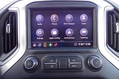 2020 Chevrolet Silverado 1500 Crew Cab 4x4, Pickup #DM87940A - photo 28