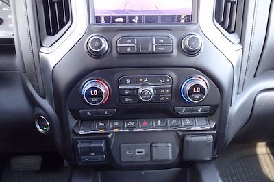 2020 Chevrolet Silverado 1500 Crew Cab 4x4, Pickup #DM87940A - photo 30