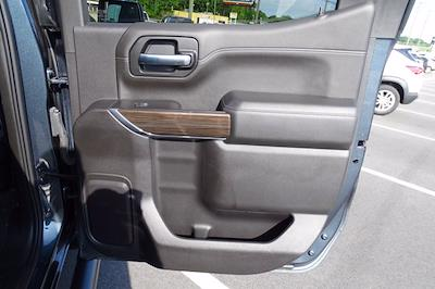 2020 Chevrolet Silverado 1500 Crew Cab 4x4, Pickup #DM87940A - photo 34