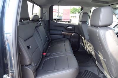 2020 Chevrolet Silverado 1500 Crew Cab 4x4, Pickup #DM87940A - photo 35