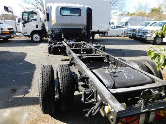 2017 LCF 4500HD Regular Cab, Cab Chassis #F001973 - photo 2
