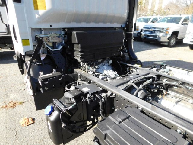 2017 LCF 4500HD Regular Cab Cab Chassis #F001973 - photo 24