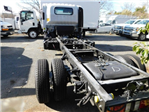 2017 LCF 4500HD Regular Cab Cab Chassis #F001973 - photo 1