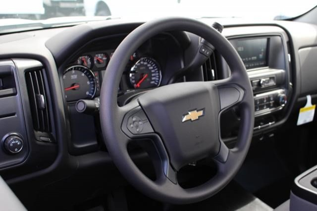 2018 Silverado 1500 Regular Cab 4x2,  Pickup #F108104 - photo 10